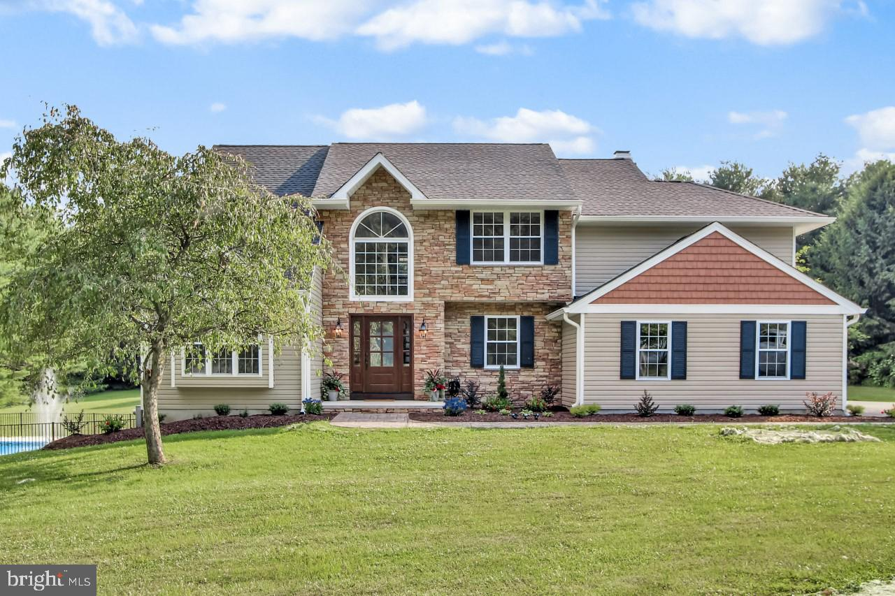2717 MEADOW TREE DRIVE, WHITE HALL, MD 21161