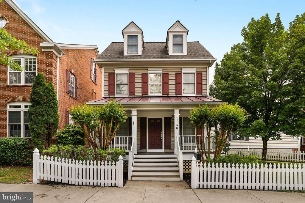 1136  MAIN STREET 20878 - One of Gaithersburg Homes for Sale