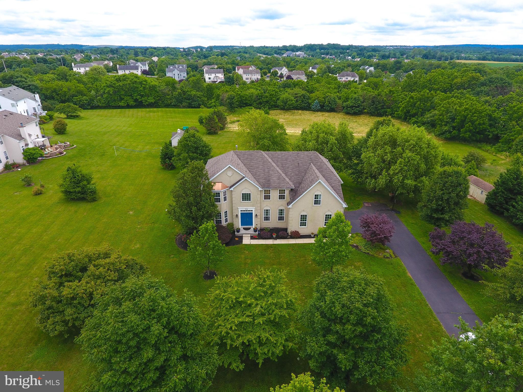 336 OLD STATE ROAD, ROYERSFORD, PA 19468