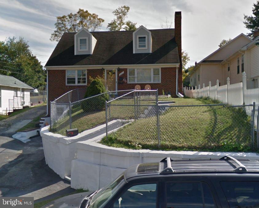 3127 Clayborne Ave, Alexandria, VA 22306