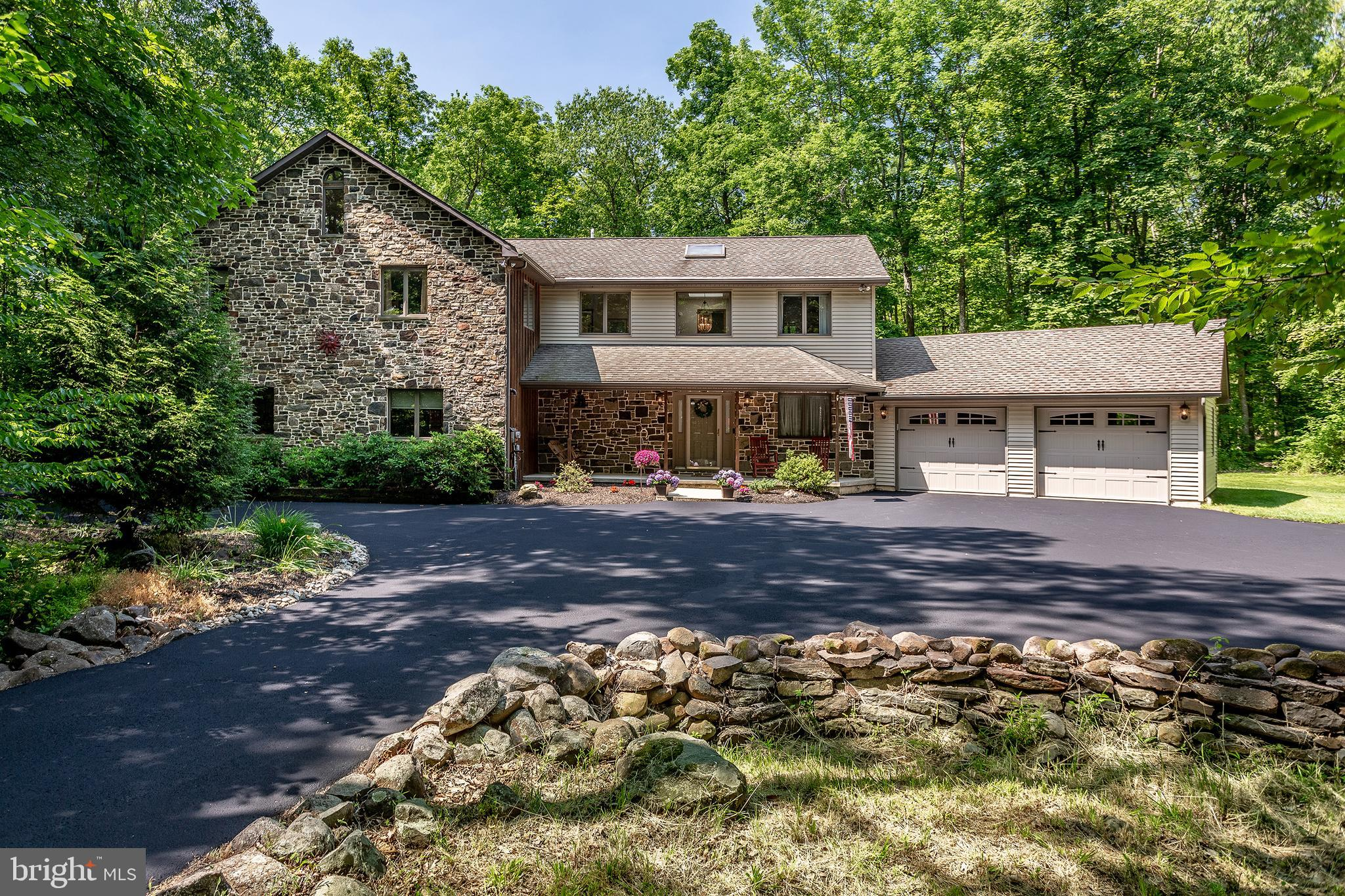 1550 MAPLE ROAD, KINTNERSVILLE, PA 18930