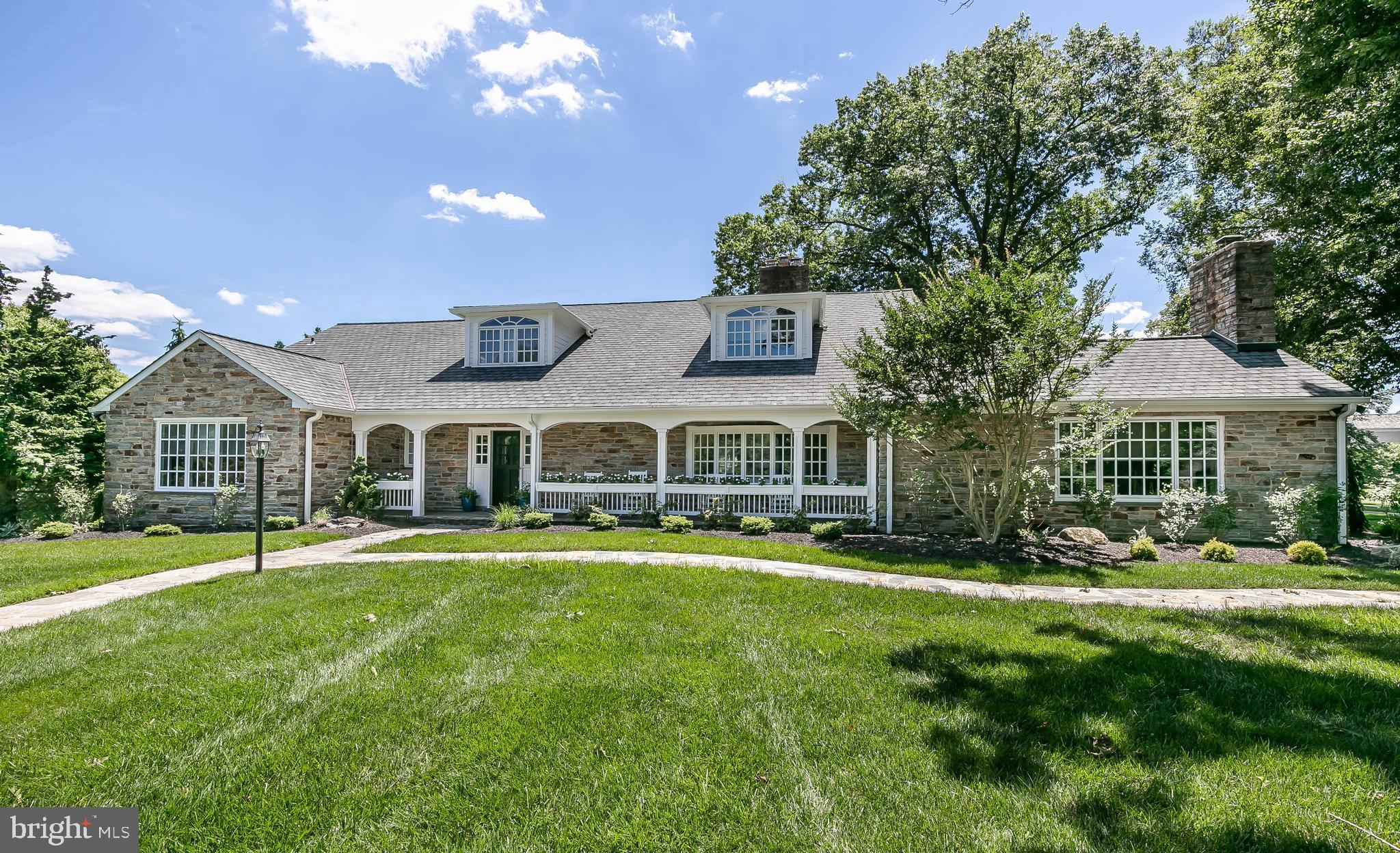 811 HILLSTEAD DRIVE, LUTHERVILLE TIMONIUM, MD 21093