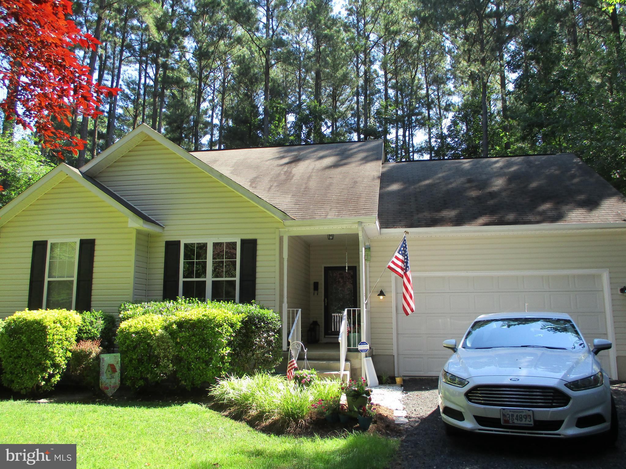 17920 PINEY POINT ROAD, TALL TIMBERS, MD 20690