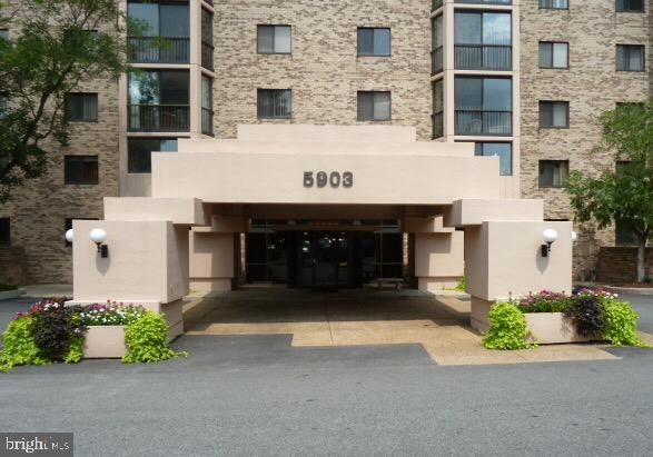 5903  MOUNT EAGLE DRIVE  1103, Alexandria, Virginia