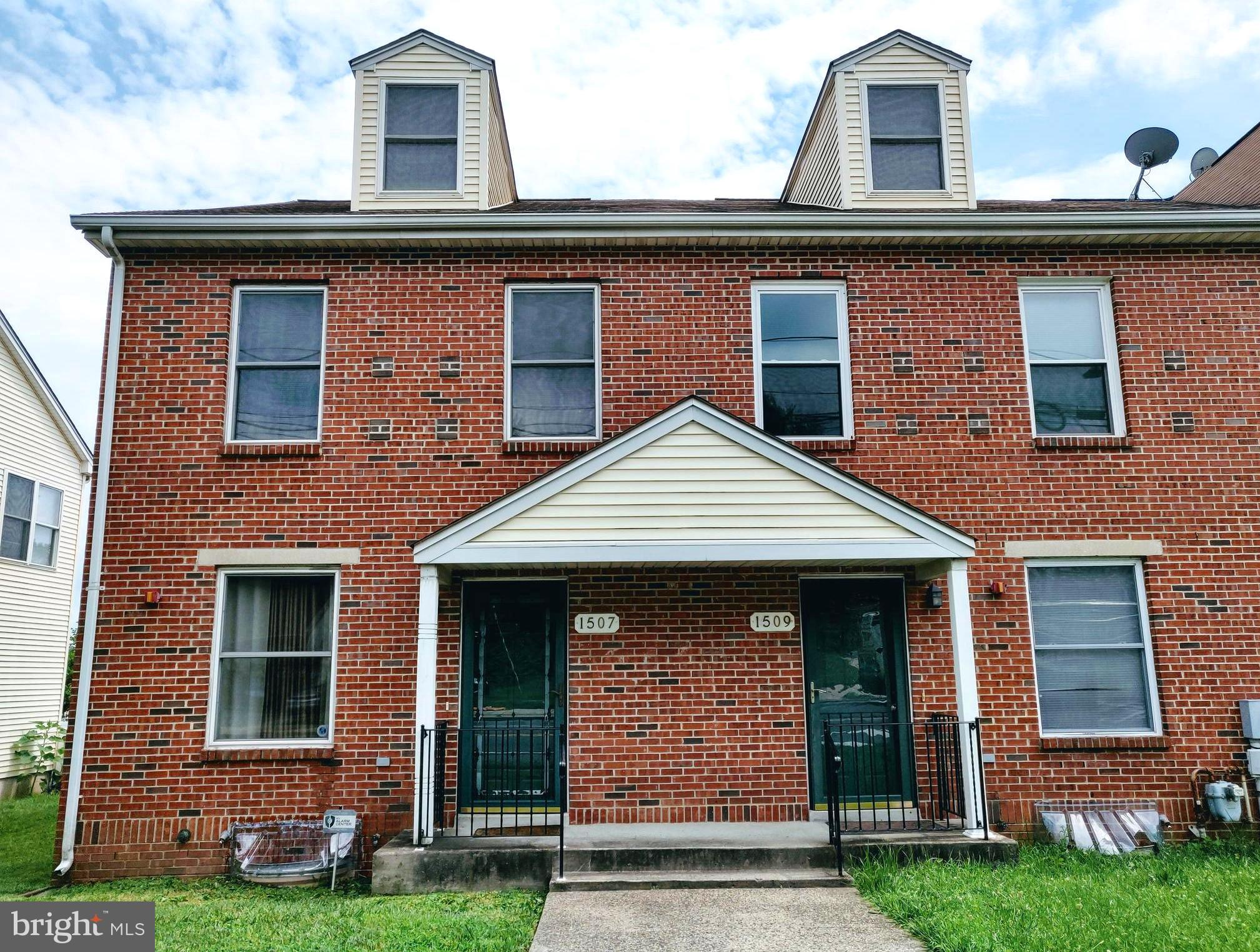 1507 W 9TH STREET, CHESTER, PA 19013