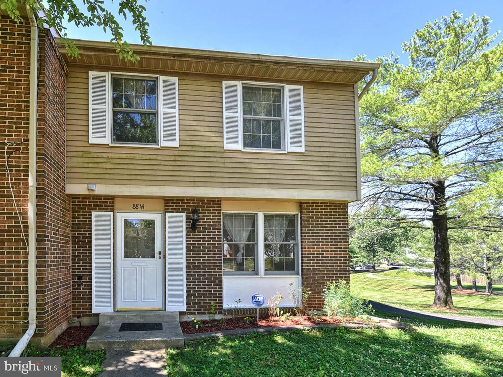 8844  CROSS COUNTRY PLACE, Gaithersburg, Maryland