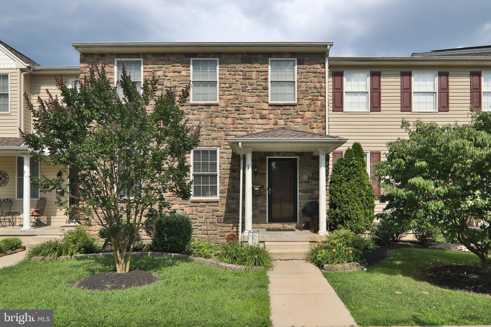 529 MAPLE STREET, BRISTOL, PA 19007