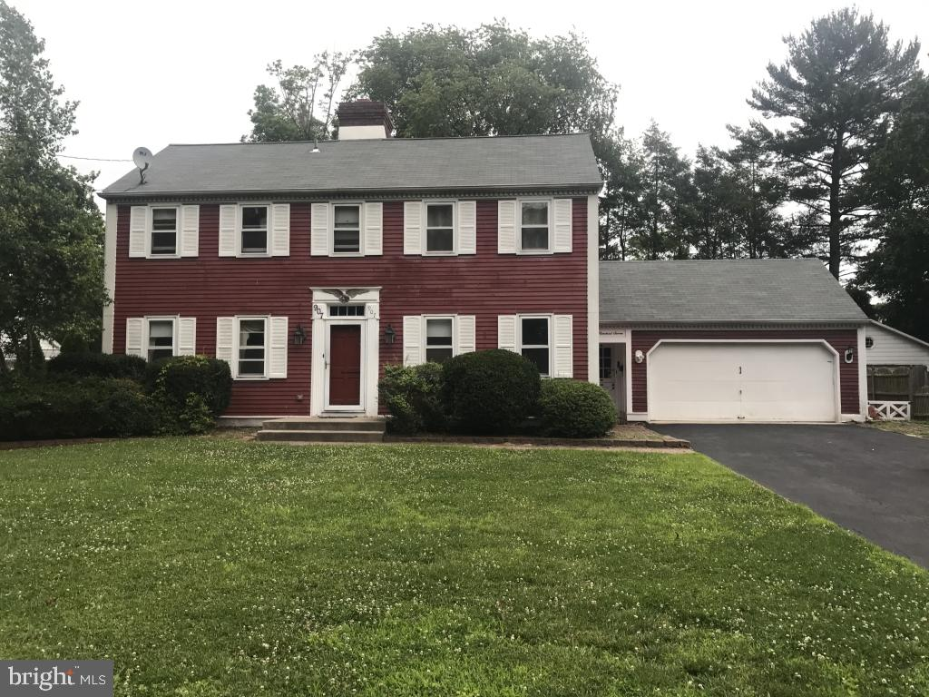 907 NORWAY STREET, PITMAN, NJ 08071