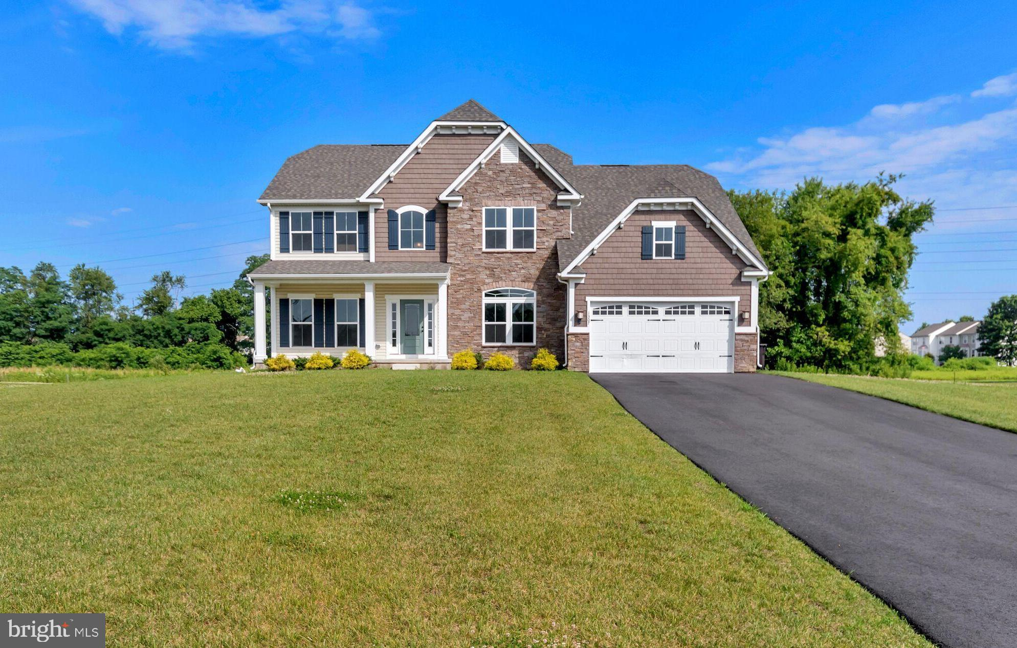1307 PEAR TREE COURT, DELRAN, NJ 08075