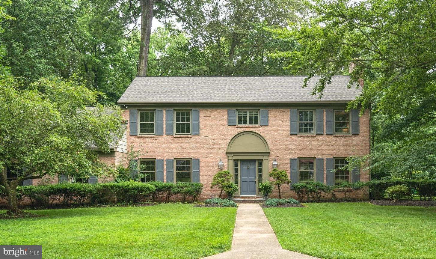 1009 WELDIN CIRCLE, WILMINGTON, DE 19803