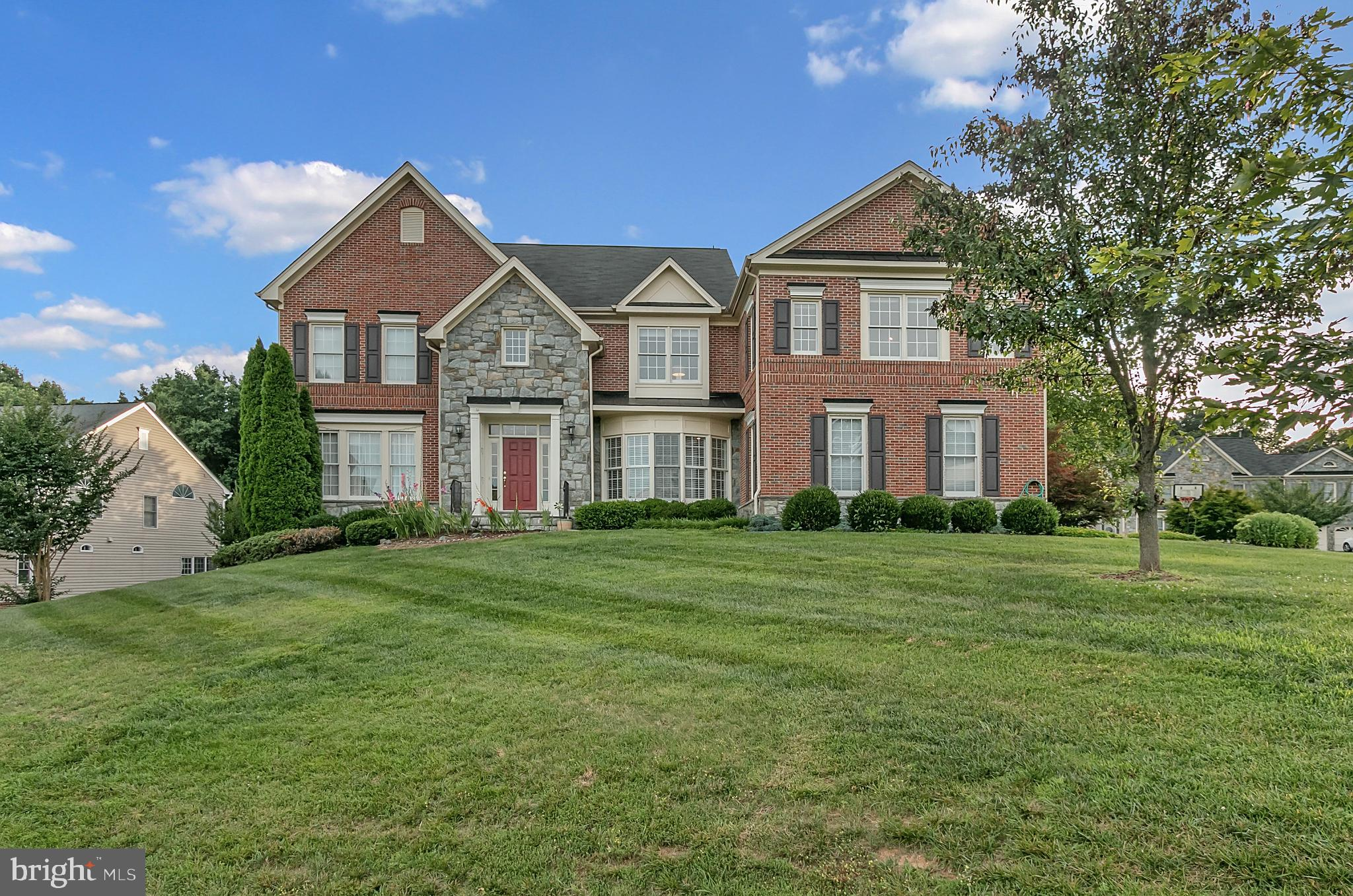 13910 CARLSON FARM DRIVE, GERMANTOWN, MD 20874