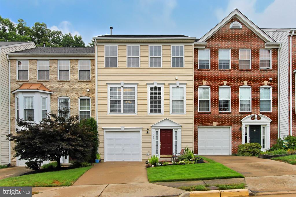 7722  HAVENBROOK WAY, one of homes for sale in West Springfield