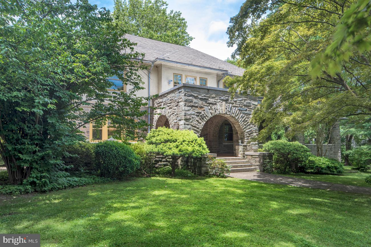 649 S HIGHLAND AVENUE, MERION STATION, PA 19066