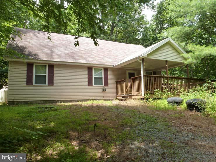 1143 TURKEY RIDGE ROAD, HONEY GROVE, PA 17035
