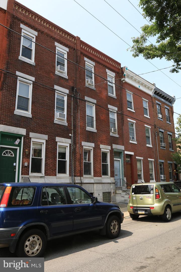524 Reed Street Philadelphia, PA 19147