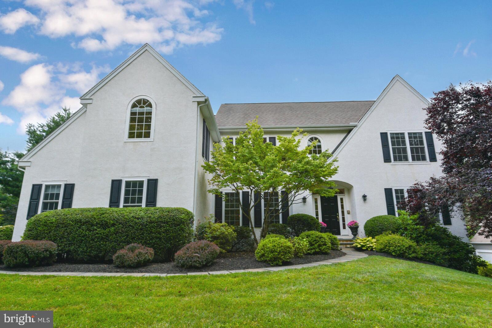 708 PENNY LANE, WEST CHESTER, PA 19380