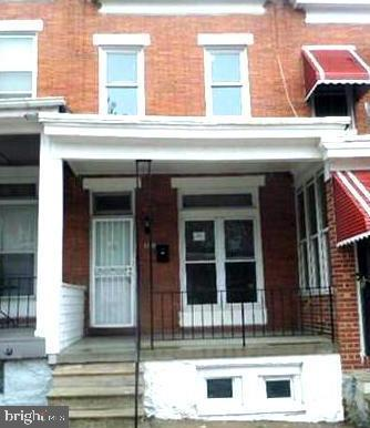 Rented at $1,069/month. Part of an 8 property  package offered for $675k along with: 2039 N BENTALOU ST  MLS# MDBA476098     2411 CHRISTIAN ST  MLS# MDBA476102     3206 CLARENCE AVE MLS#  MDBA476170     1413 N DECKER AVE MLS# MDBA476174     2574 DRUID PARK DR MLS# MDBA476180     2529 LAURETTA AVE MLS# MDBA476464     719 ROUNDVIEW RD MLS# MDBA476474 611 WILLOW AVE MLS# MDBA476478. 7 of 8 properties are currently rented. Reach out to LA for rent roll.