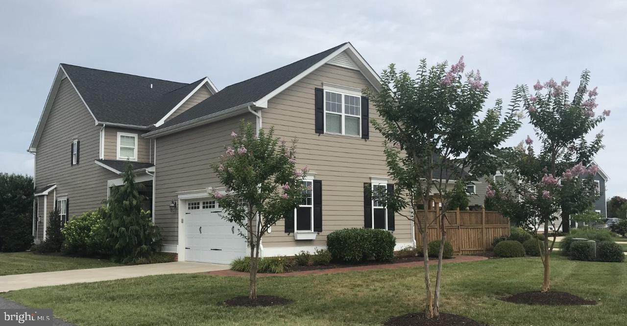 203 MCHENNY COURT COURT, CHESTER, MD 21619