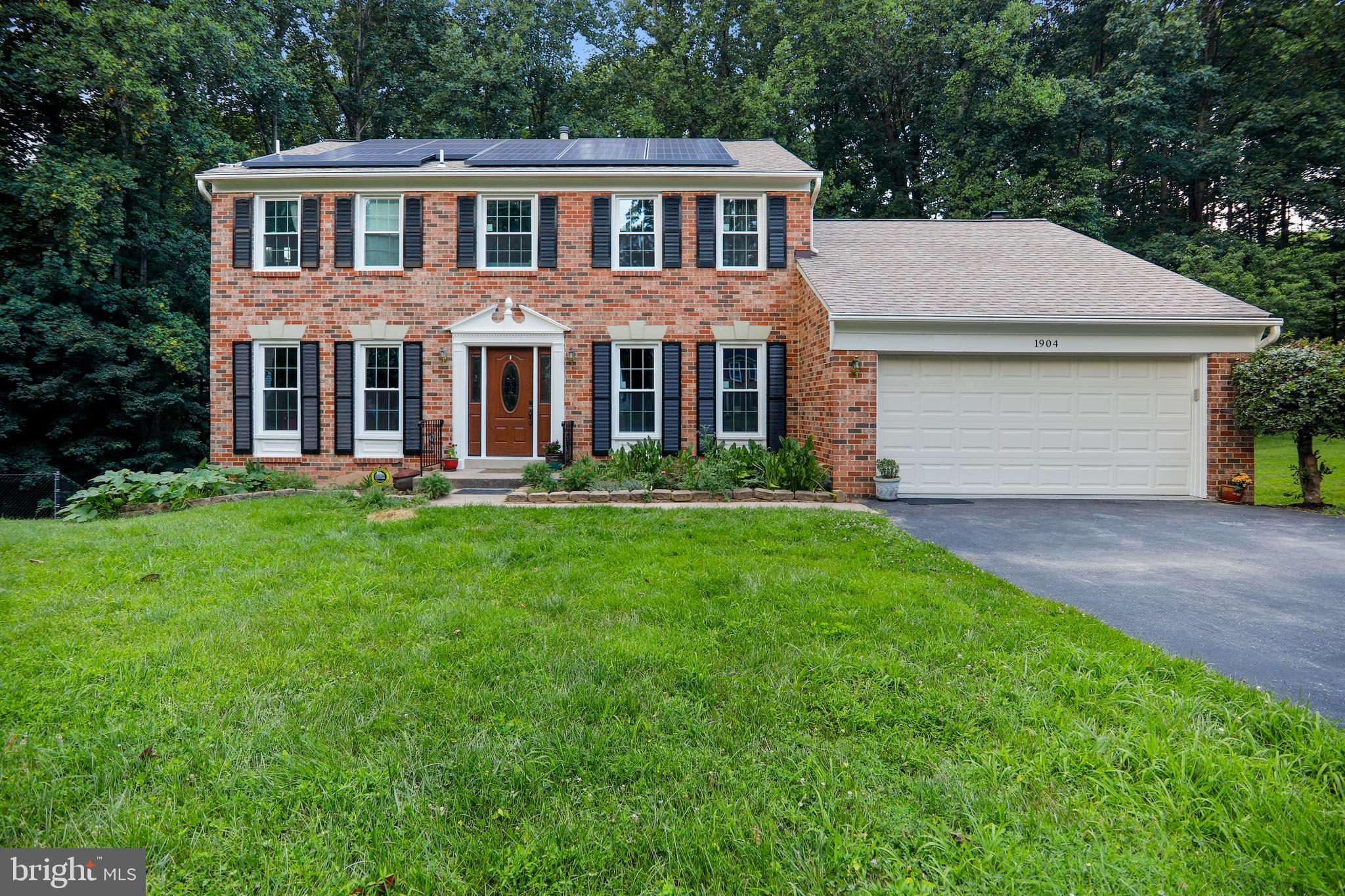 1904 AGATE DRIVE, SILVER SPRING, MD 20904