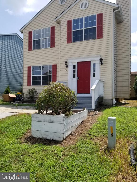 603  CUTTER COURT, Annapolis in ANNE ARUNDEL County, MD 21401 Home for Sale