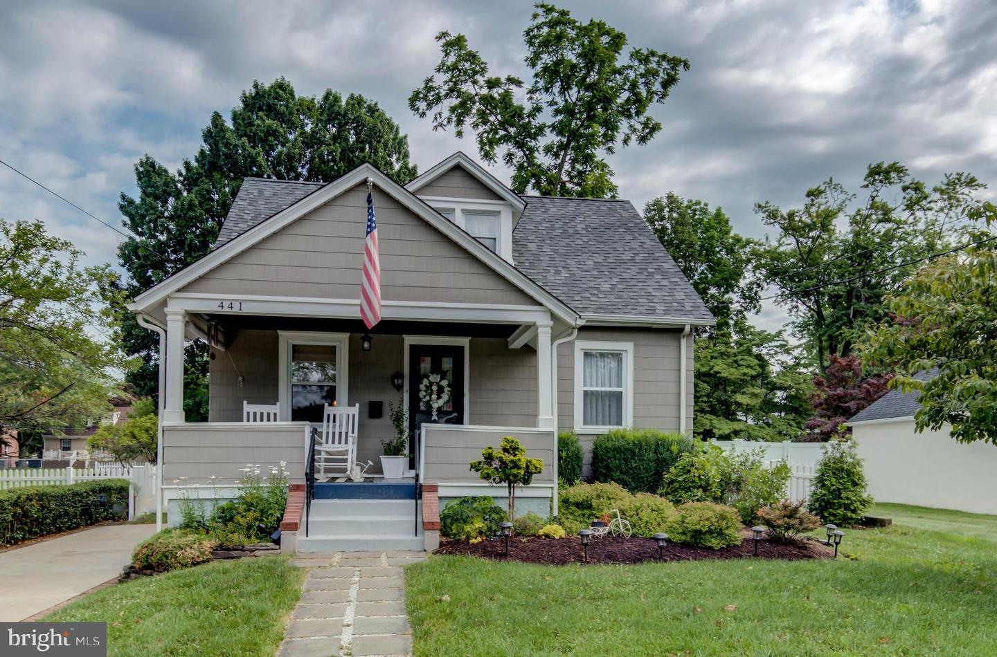 441 Pinecrest Road Springfield, PA 19064