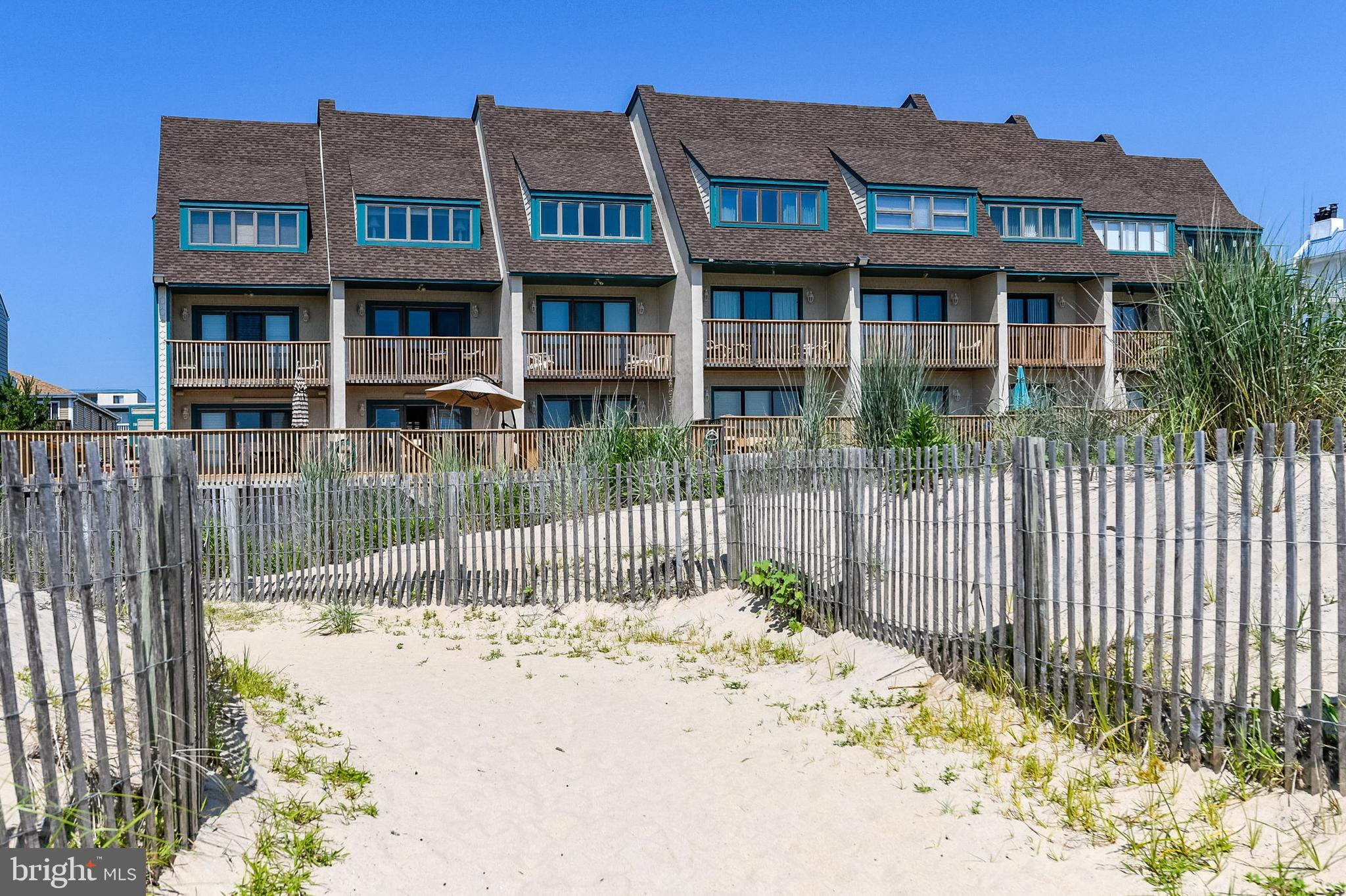 12005 WIGHT STREET 2, OCEAN CITY, MD 21842