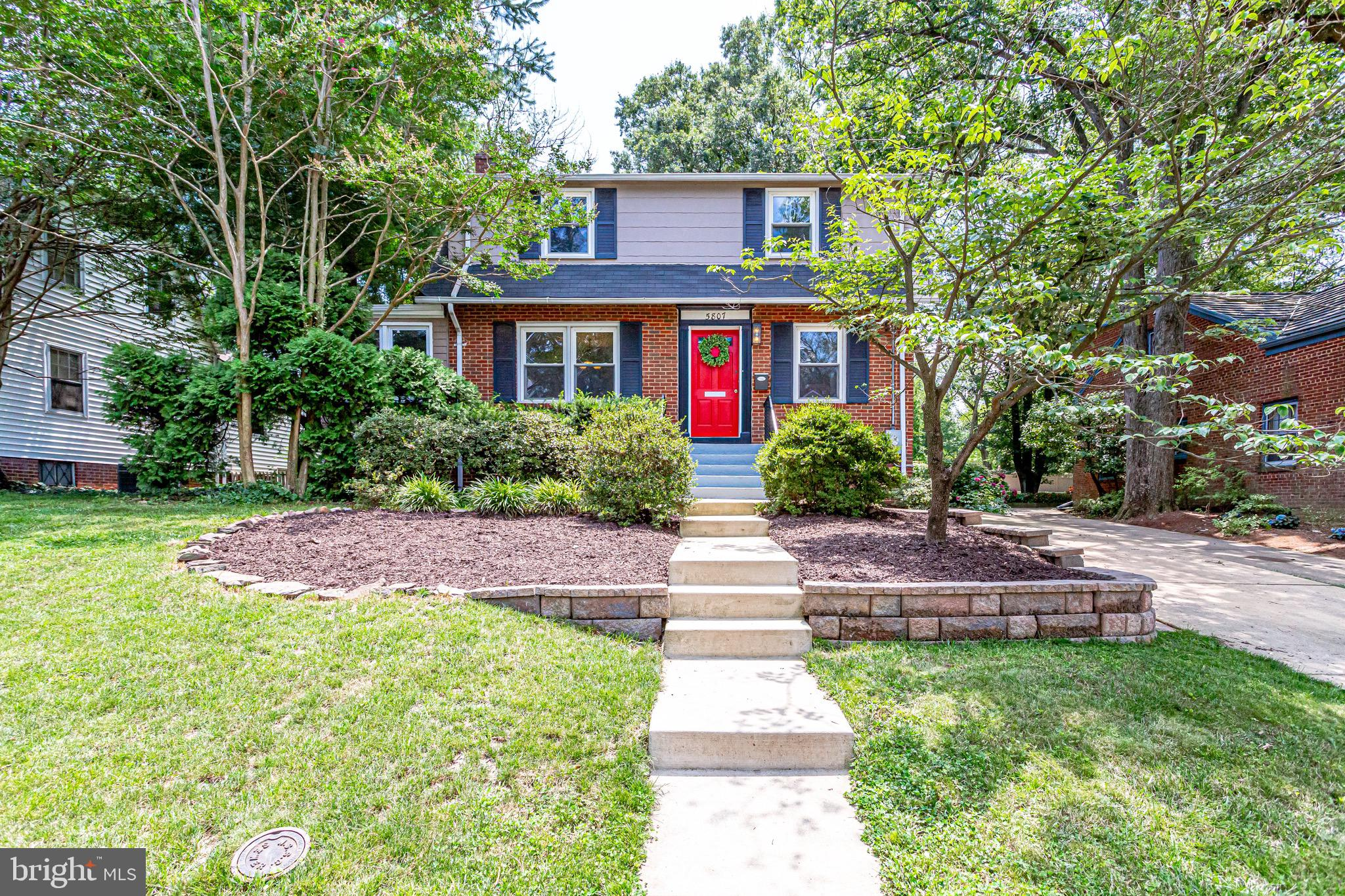 5807 CARLYLE STREET, CHEVERLY, MD 20785