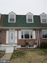 Pet friendly-vouchers accepted- town house with nice room sizes, hardwood floors, finished basement.