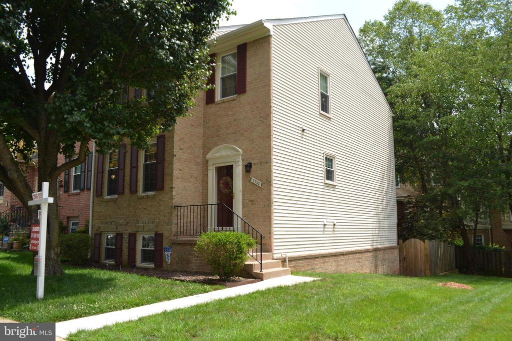 7733  GROMWELL COURT, West Springfield, Virginia