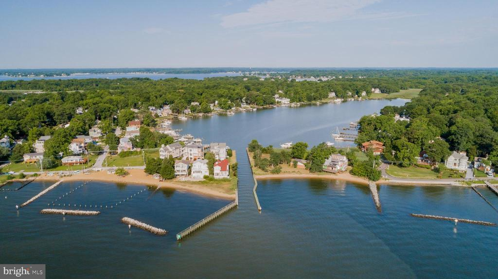 1246  WASHINGTON DRIVE 21403 - One of Annapolis Homes for Sale