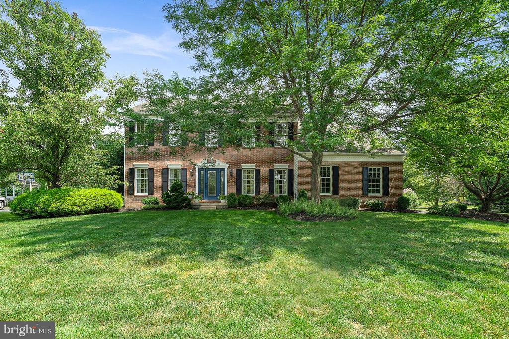 109 MIDDLETON PLACE, CHESTERFIELD, NJ 08515