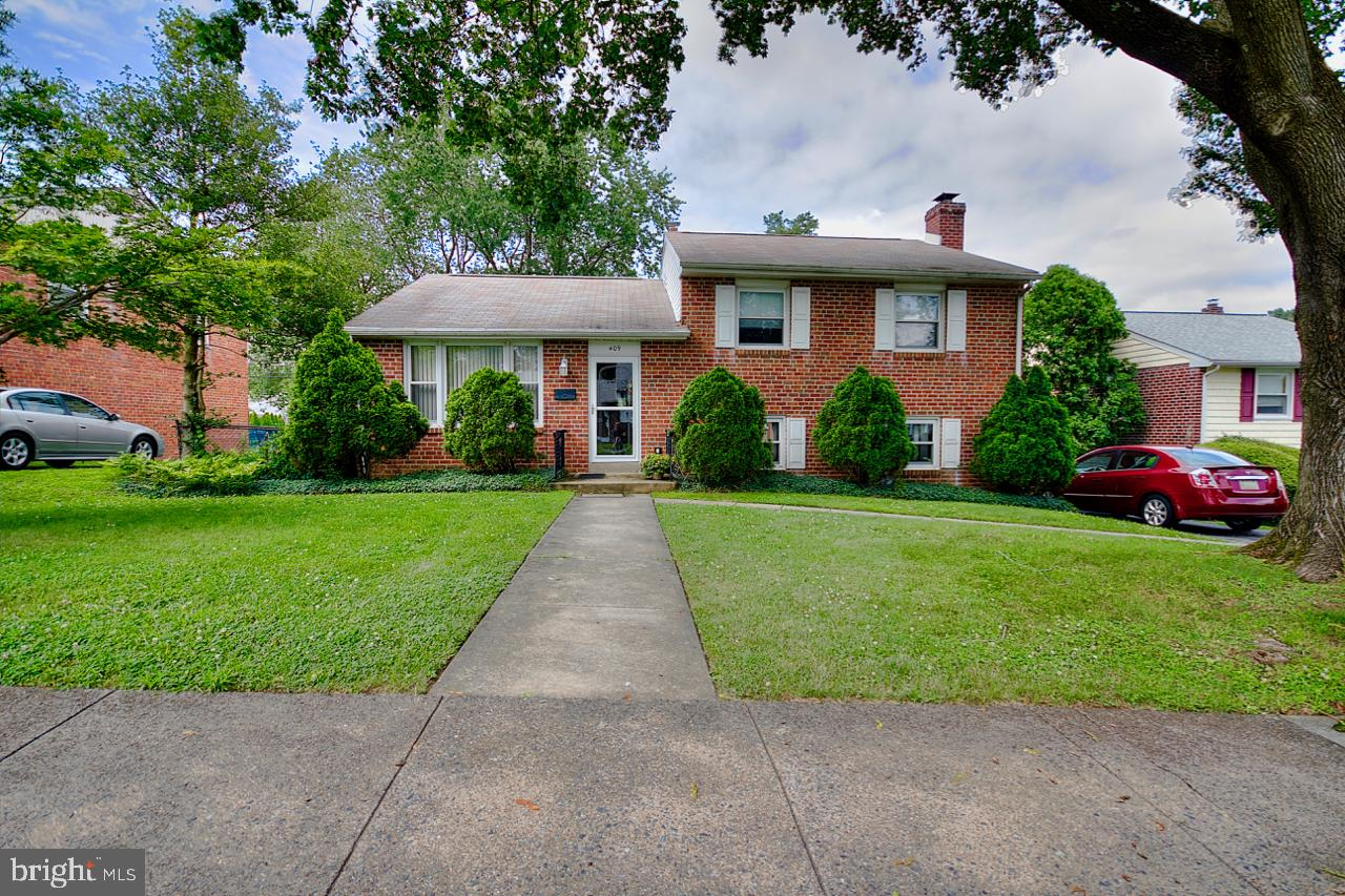 409 Achille Road Havertown, PA 19083
