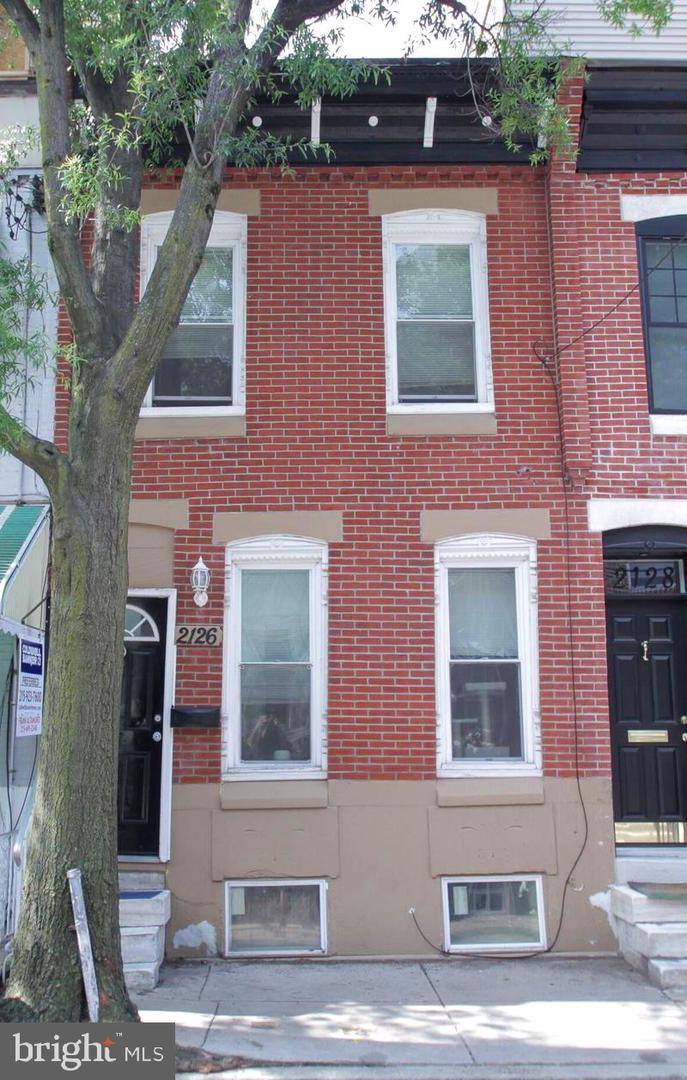 2126 Earp Street Philadelphia, PA 19146