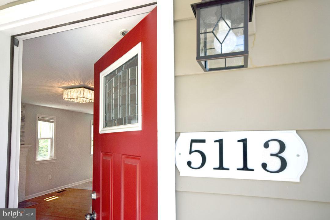 5113 EMERSON ST STREET, HYATTSVILLE, MD 20781