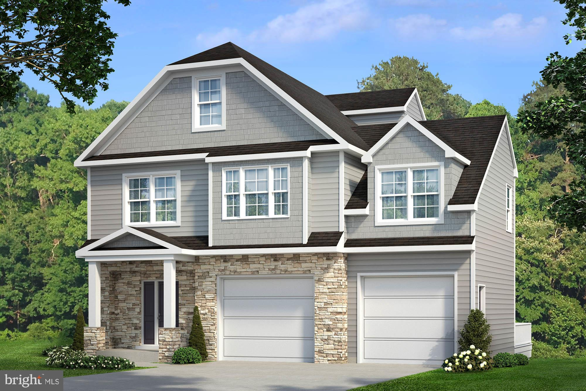 Lot 1A HALLOWELL ROAD, PLYMOUTH MEETING, PA 19462