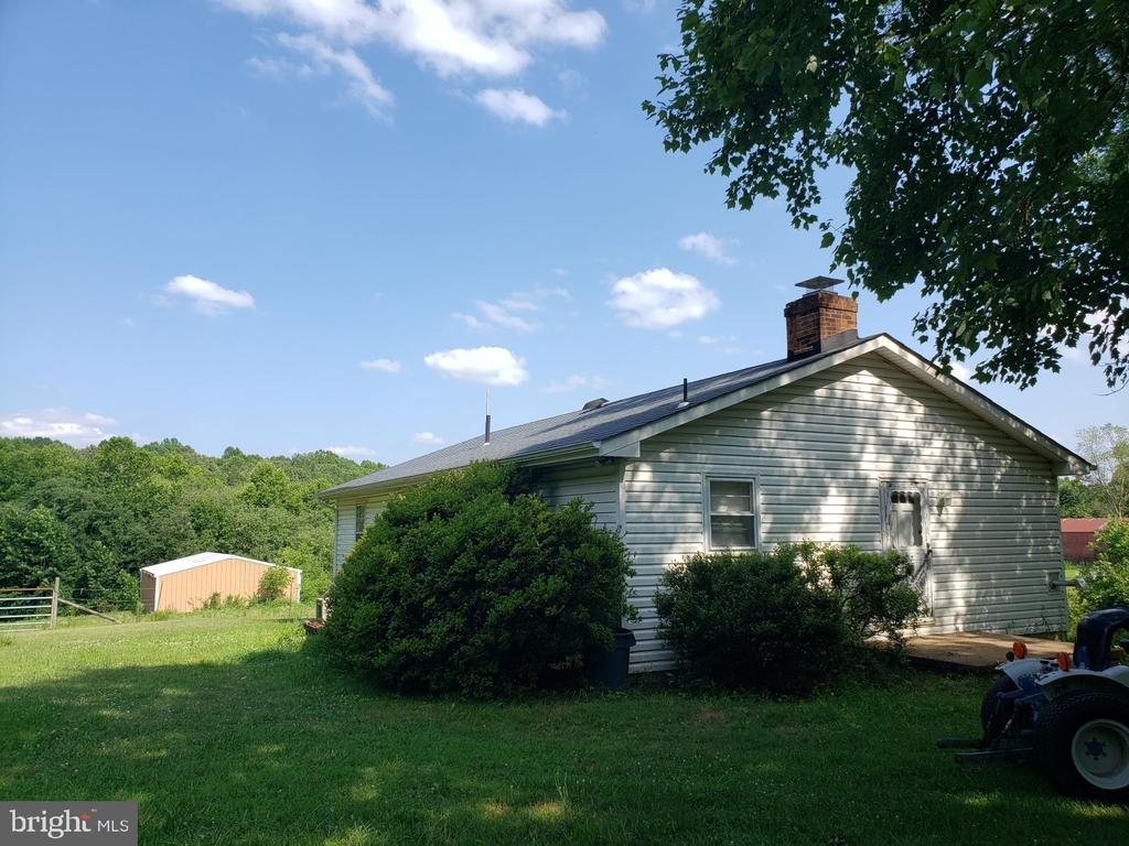 13387  SILLAMON ROAD, Fauquier County, Virginia