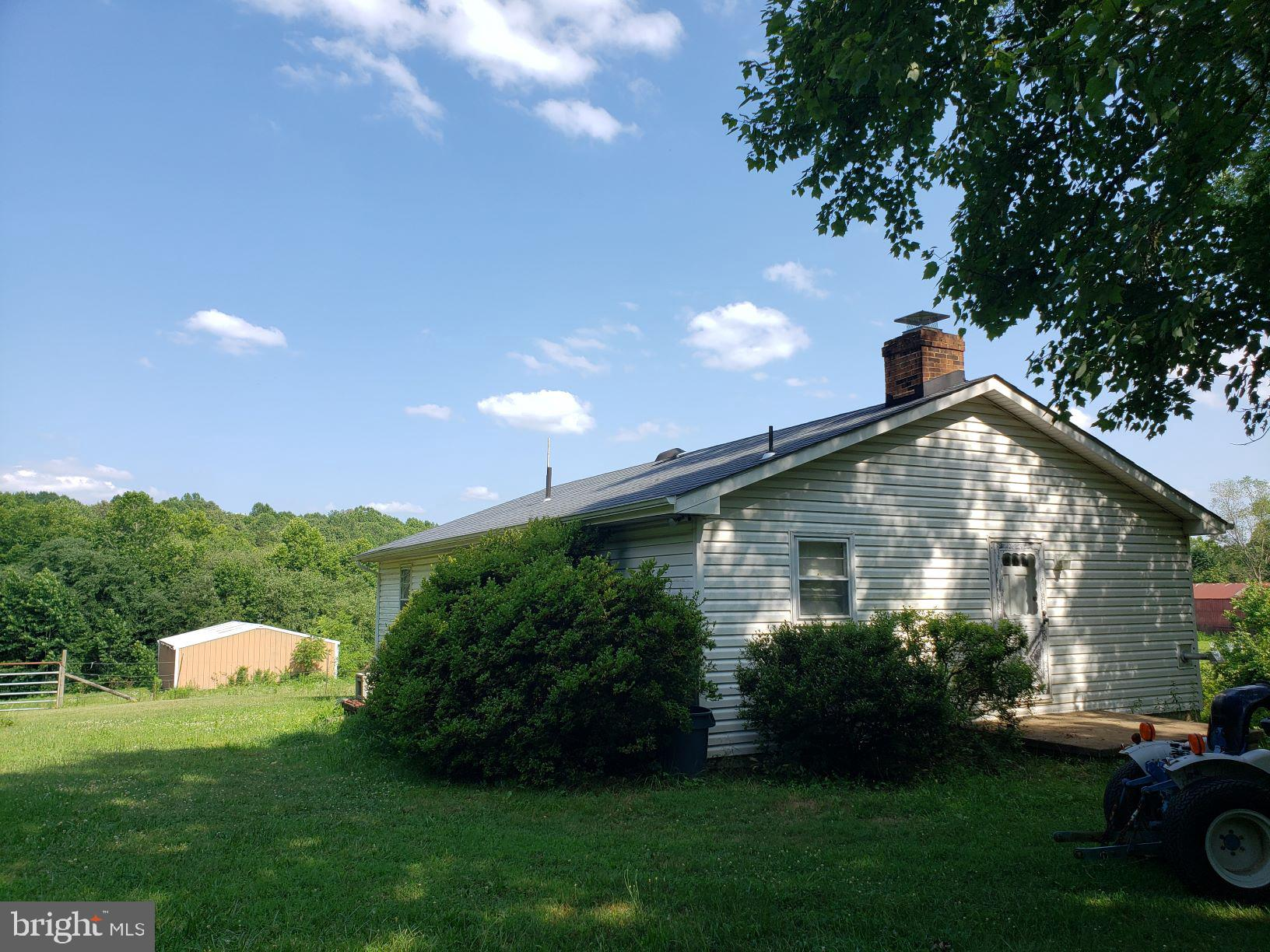13387 SILLAMON ROAD, GOLDVEIN, VA 22720