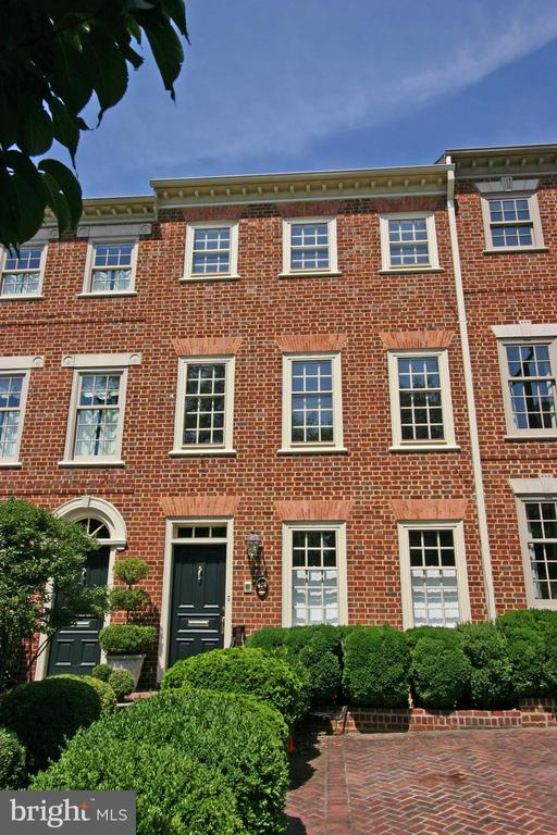 409 S SAINT ASAPH STREET 22314 - One of Alexandria Homes for Sale