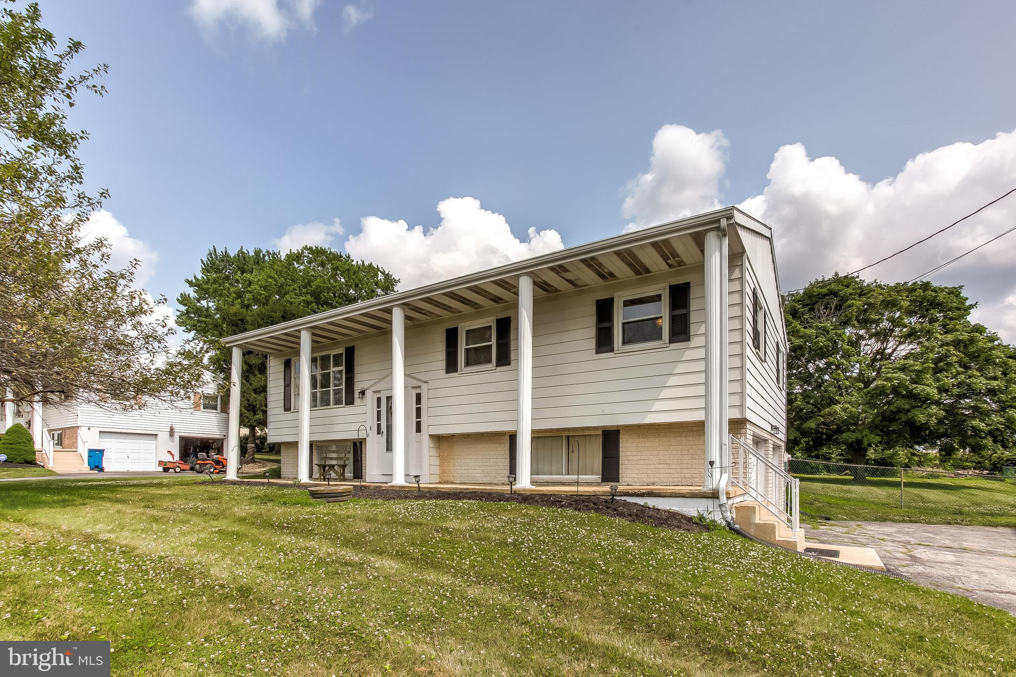 12485 LUCKY ROAD, BROGUE, PA 17309