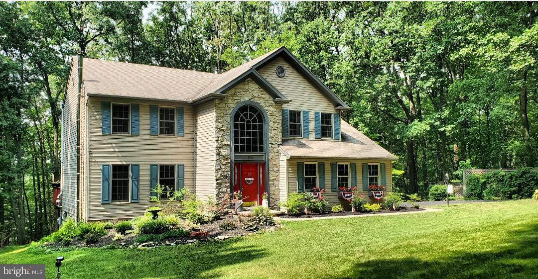 26 HOLLOW WOODS DRIVE, PEQUEA, PA 17565