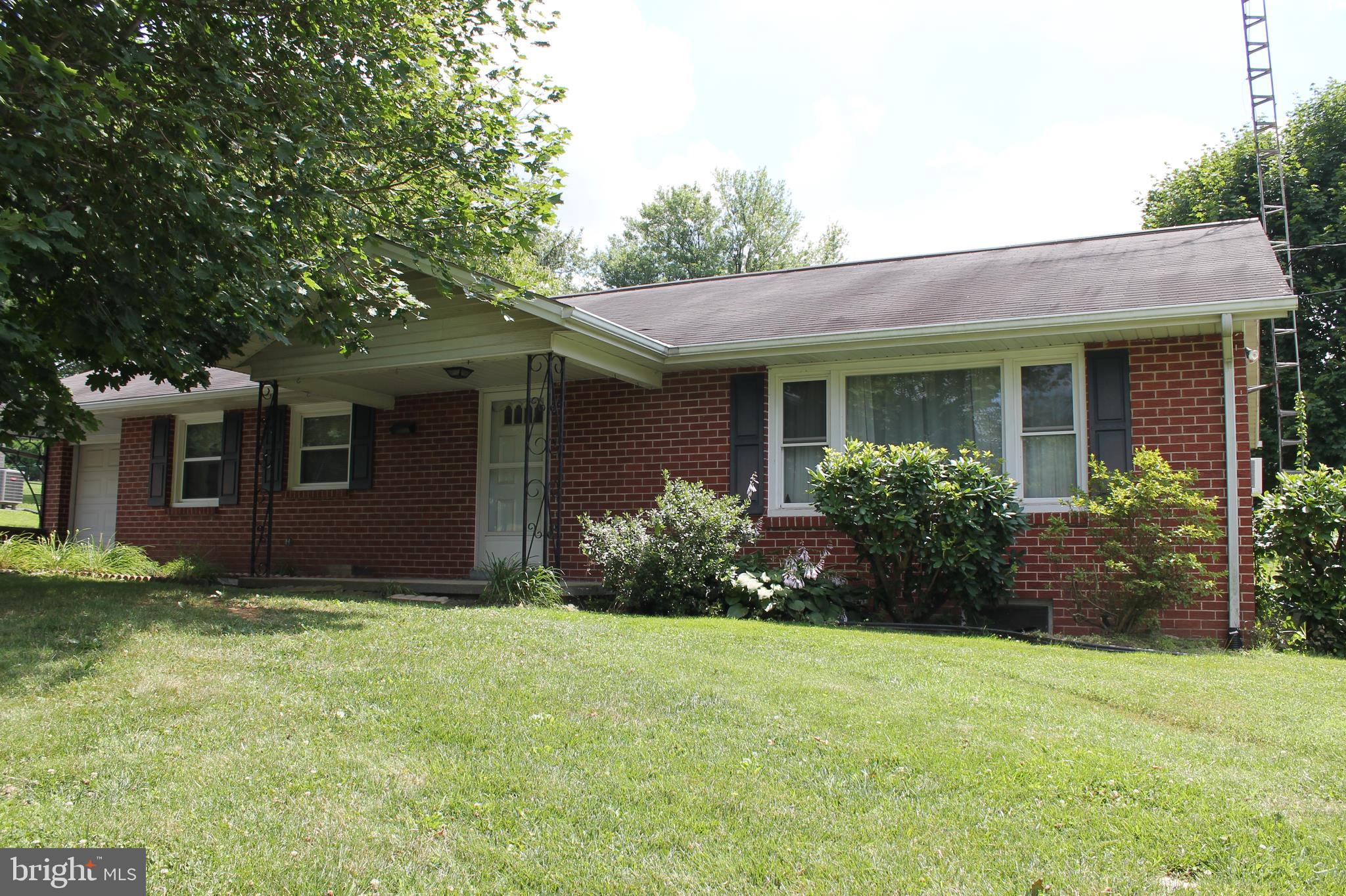 5571 BLOOMING GROVE ROAD, GLENVILLE, PA 17329