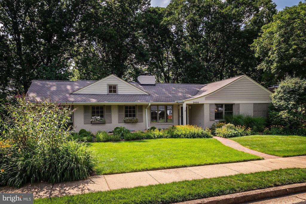 Mike Pugh: Real Estate Arlington VA   Homes for Sale in Northern