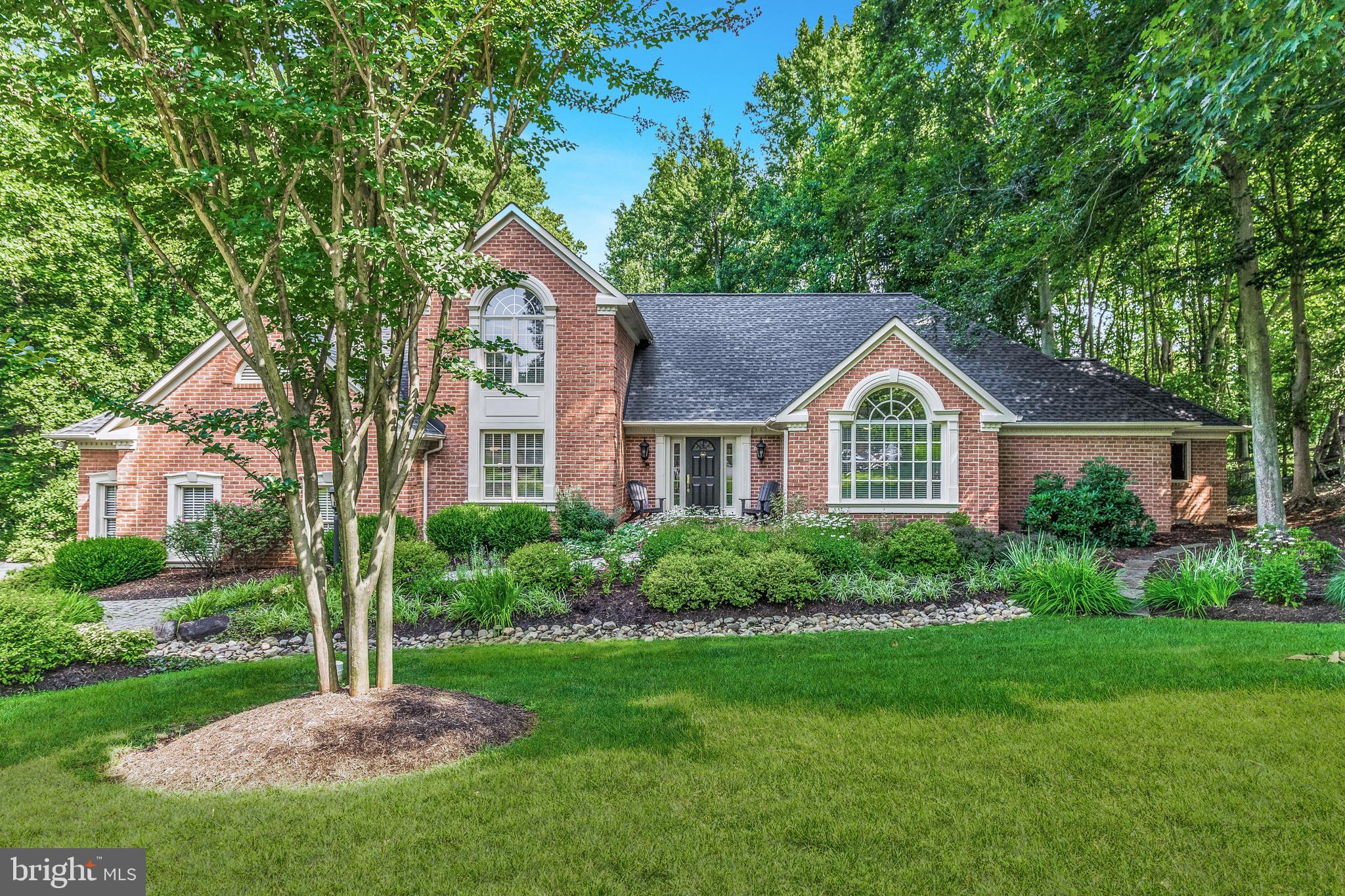 1594 PISCATAWAY ROAD, CROWNSVILLE, MD 21032