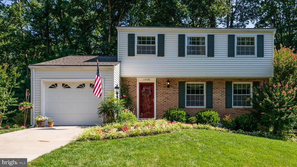 10728  BURR OAK WAY, Burke, Virginia