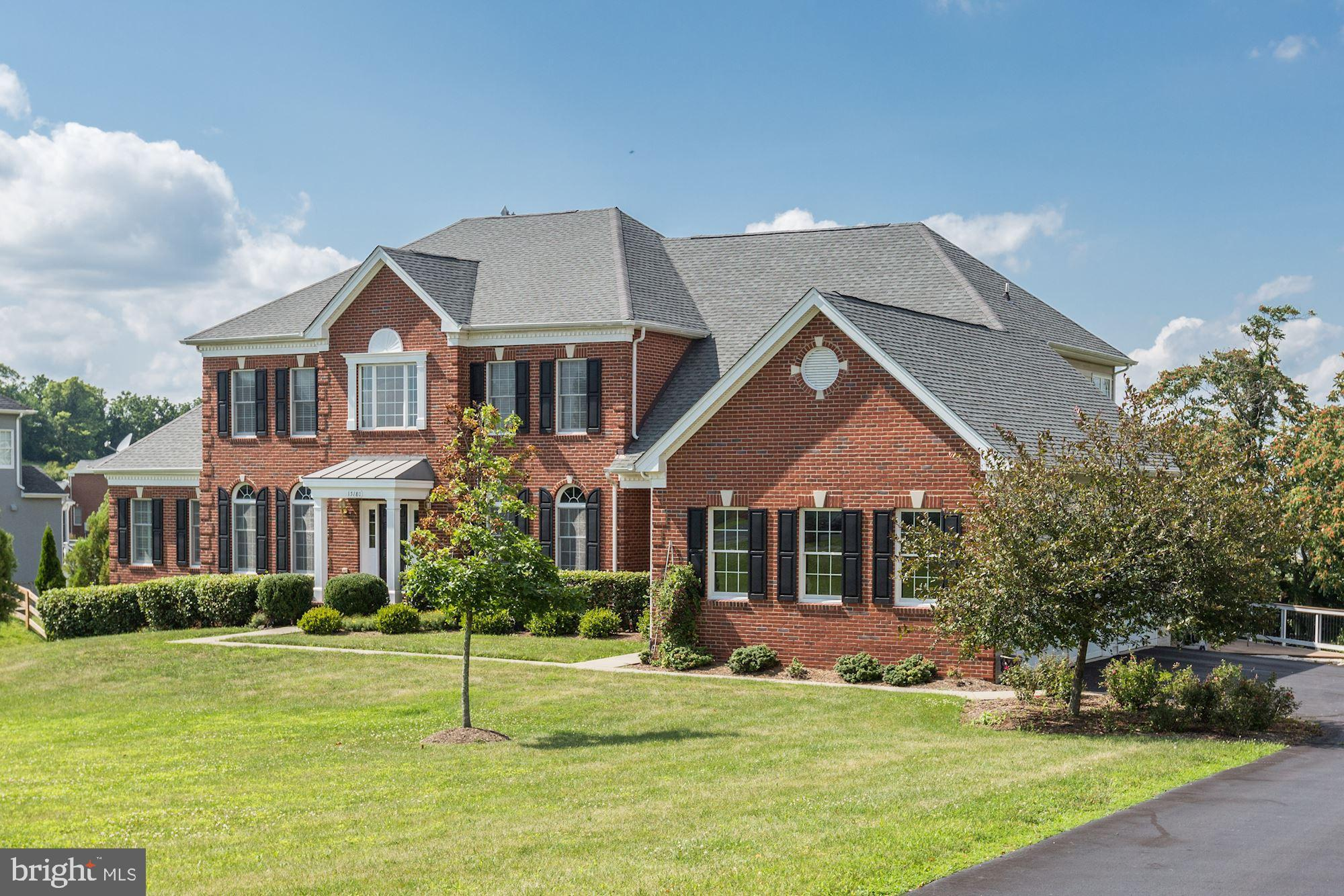 15180 BANKFIELD DRIVE, WATERFORD, VA 20197