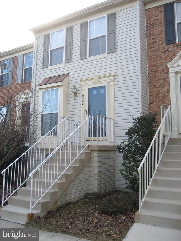 6388  ANDREW MATTHEW TERRACE, West Springfield, Virginia