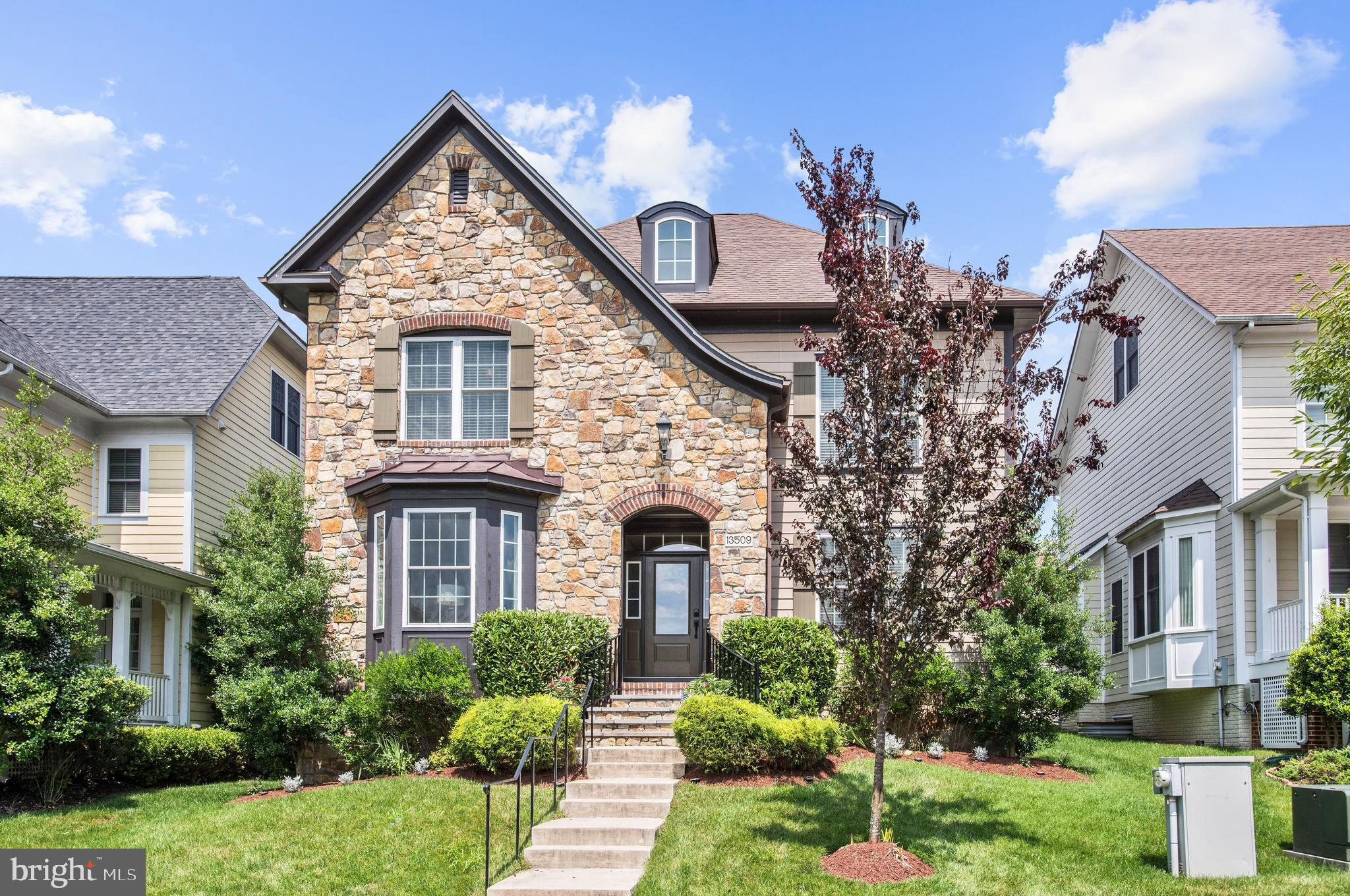 13509 MOONLIGHT TRAIL DRIVE, SILVER SPRING, MD 20906