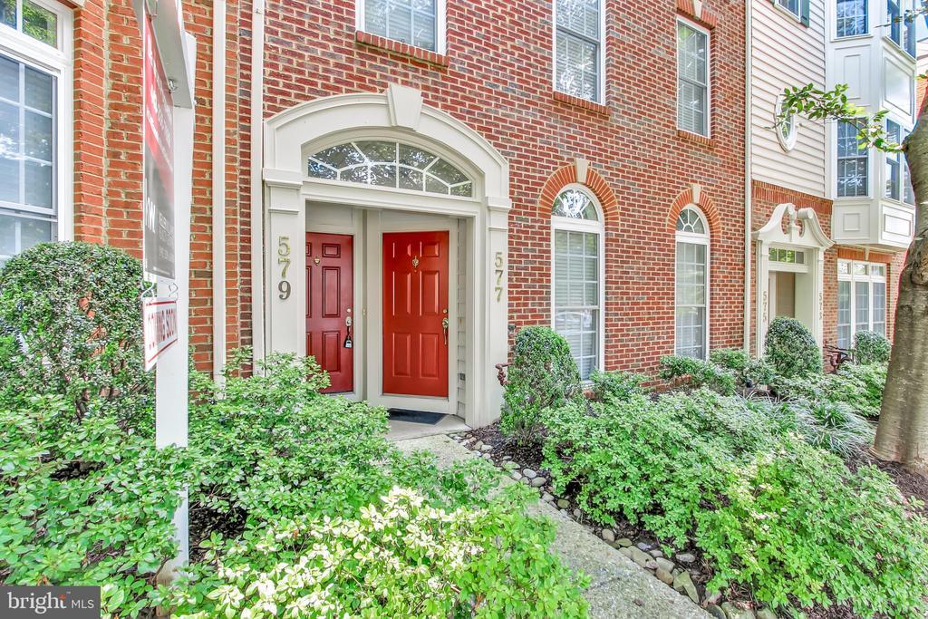 579  ODENDHAL AVENUE, Gaithersburg, Maryland