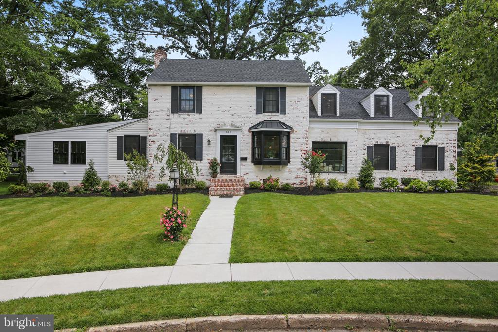 Luxury Real Estate and Homes for Sale in South Jersey