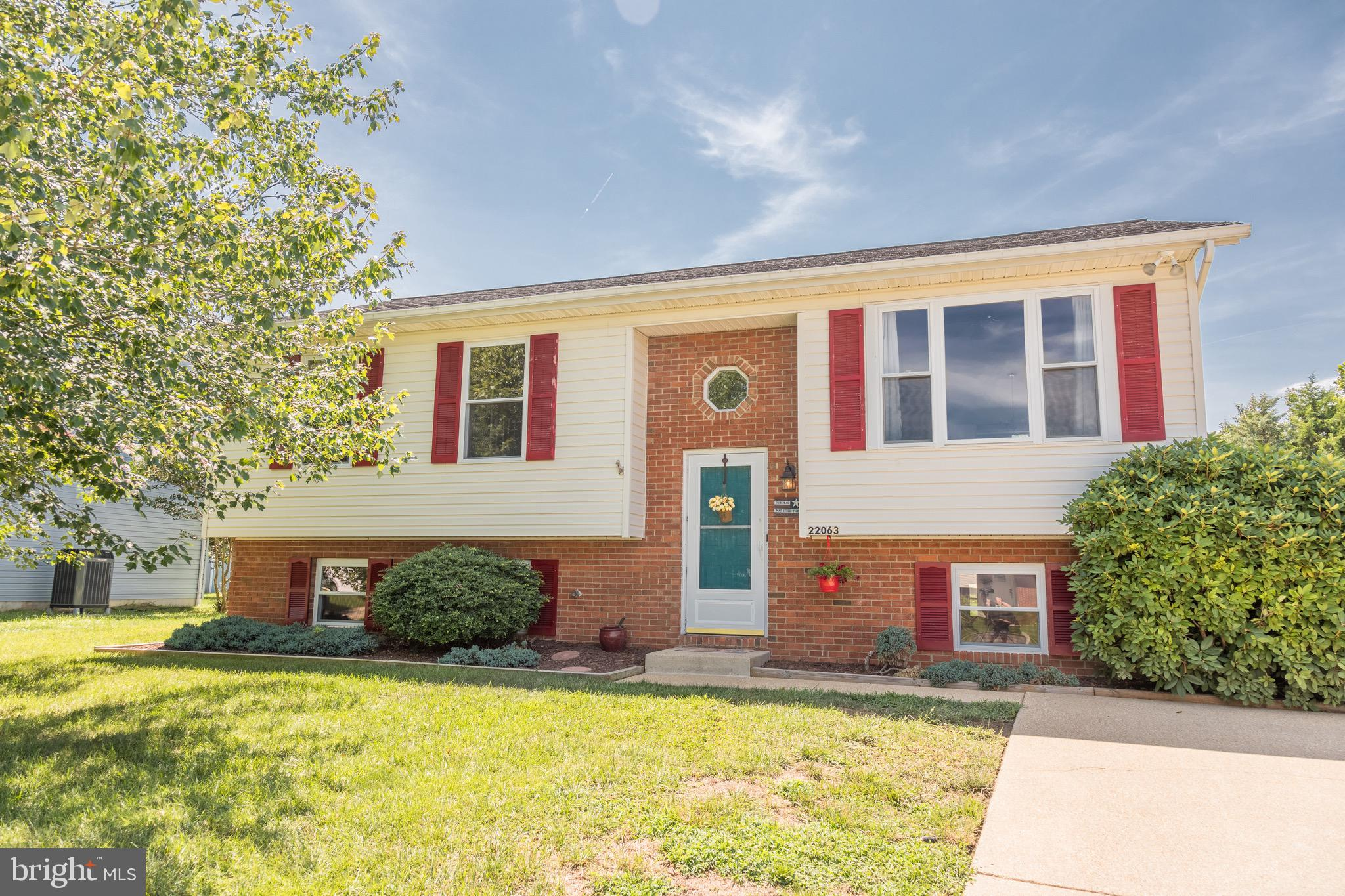 22063 CARAVEL COURT, GREAT MILLS, MD 20634